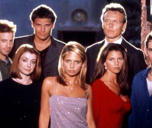 Buffy contre les vampires : le reboot approuvé par Sarah Michelle Gellar, mais...