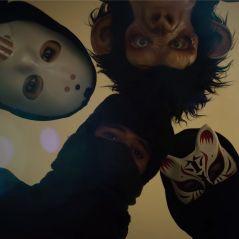 Nous, La Vague : Netflix dévoile sa version en série du film choc La Vague