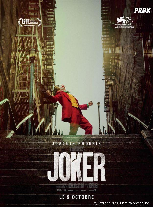 Joker : les internautes se prennent pour Joaquin Phoenix et rejouent la scène des escaliers dans le Bronx, les habitants en ont marre