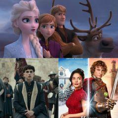 La Reine des Neiges 2, Le Roi, L'alchimie de Noël... : top 8 des films à voir en novembre 2019