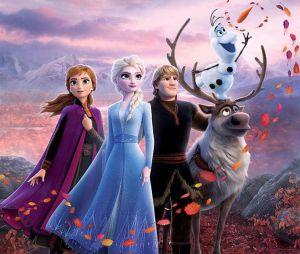 La bande-annonce de La Reine des neiges 2