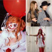 Demi Lovato, Stormi, Cardi B... les premiers déguisements des stars pour Halloween 2019