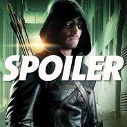 Arrow saison 8 : une rencontre choc dans l'épisode 3, Stephen Amell réagit
