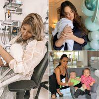 Jessica Thivenin, Nabilla Benattia, Jazz... toutes ces candidates de télé-réalité devenues mamans
