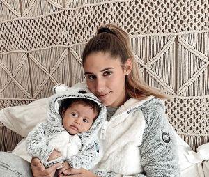 Jesta (Koh Lanta) maman d'un petit garçon prénommé Juliann