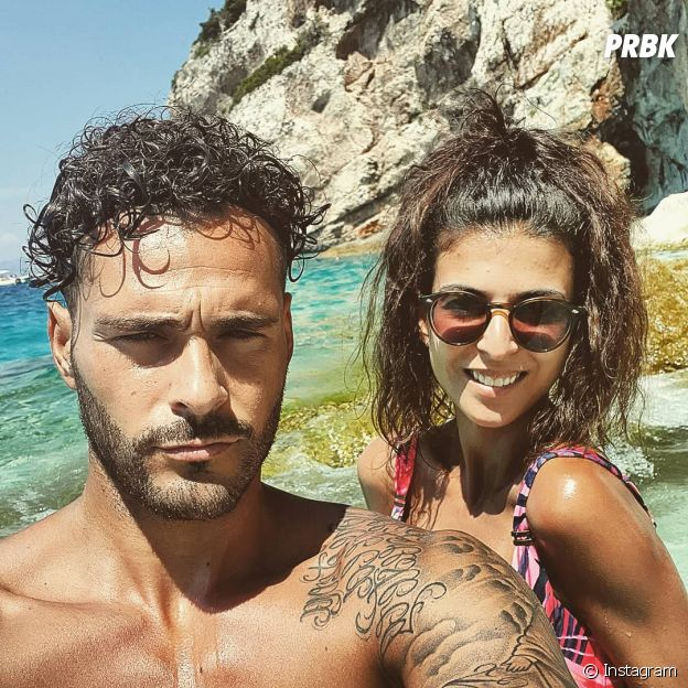 Serena et Giuseppe bientôt parents