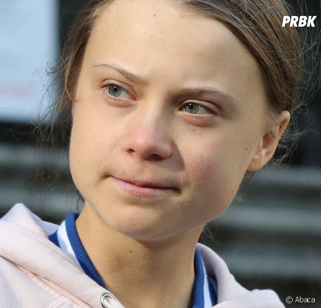 Greta Thunberg refuse un prix environnemental de 45 000 euros