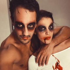 Iris Mittenaere en couple avec Diego El Glaoui : elle officialise en tenue d'Halloween ❤️