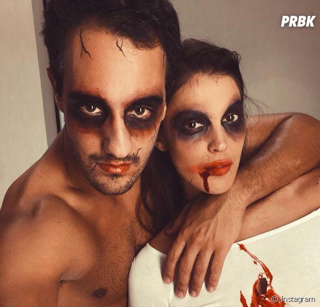 Iris Mittenaere en couple avec Diego El Glaoui : elle officialise