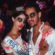 Iris Mittenaere dévoile son petit ami Diego El Glaoui sur Instagram