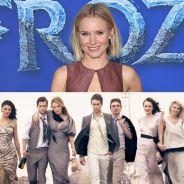 Gossip Girl : Kristen Bell de retour dans le reboot !