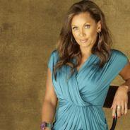 Desperate Housewives saison 7 ... Vanessa Williams prend son pied sur la tournage
