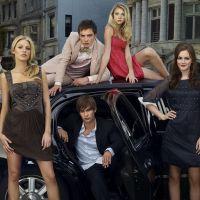 Gossip Girl : une série trop blanche et trop hétéro ? Le reboot aura plus de diversité