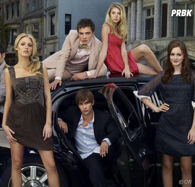 Gossip Girl : une série trop blanche et hétéro ? Le reboot sera plus ouvert