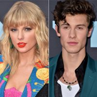 "Taylor Swift invite Shawn Mendes sur le remix de son morceau ""Lover"""