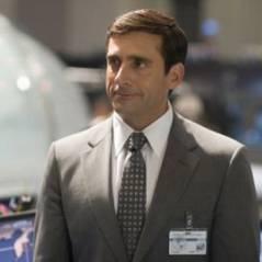 Steve Carell l'acteur mythique de la série The Office ... veut changer de rôle