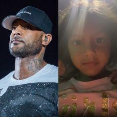 Booba : sa fille Luna (5 ans) reprend Médicament, Niska valide