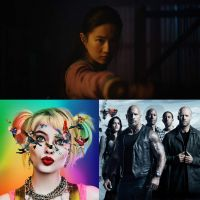 Mulan, Birds of Prey, Fast and Furious 9...  10 films qu'on a hâte de voir en 2020