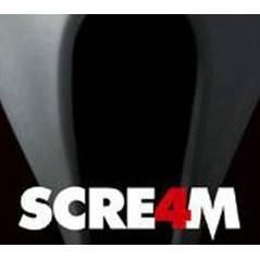 Scream 4 ... la 1ere bande annonce a été diffusé