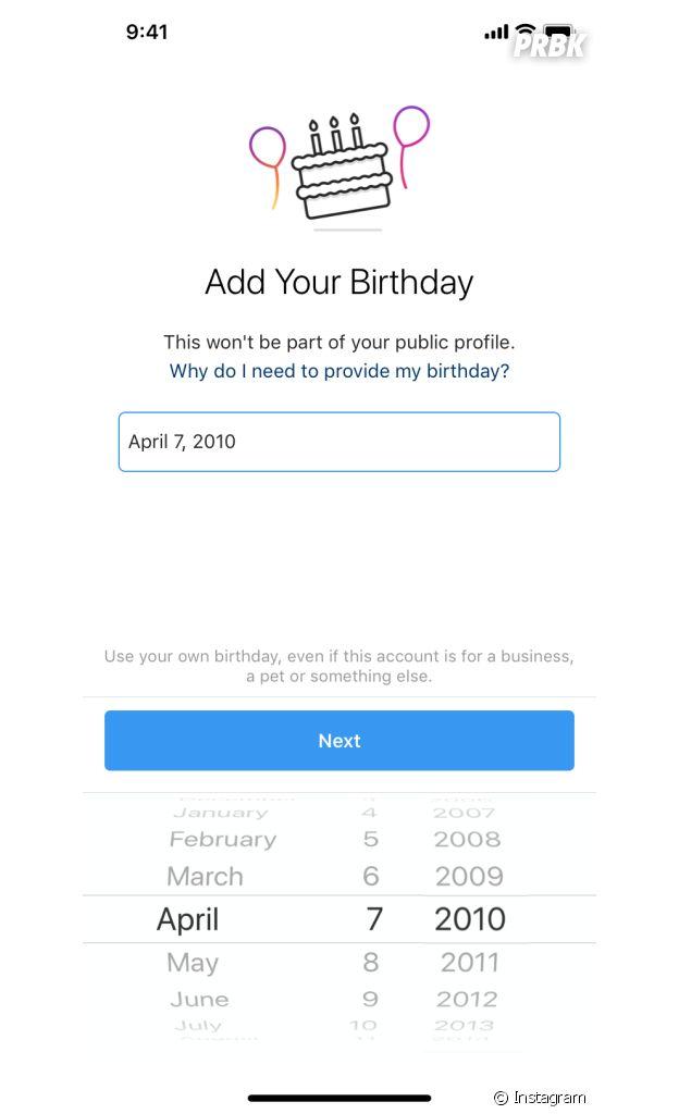 Instagram lance deux nouveautés pour protéger ses utilisateurs