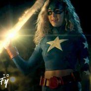 Stargirl : la nouvelle super-héroïne du Arrowverse se dévoile dans une bande-annonce