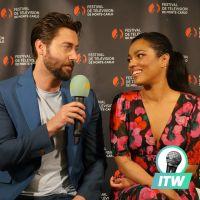 New Amsterdam saison 1 : Helen et Max en couple ? Les acteurs répondent (Interview)