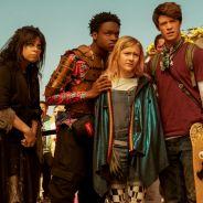 Daybreak saison 2 : la suite annulée par Netflix
