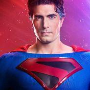 Brandon Routh de retour en Superman dans les séries du Arrowverse ? Il répond