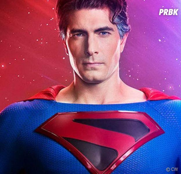 Legends of Tomorrow, Arrow... : le Superman de Brandon Routh de retour dans le futur ?