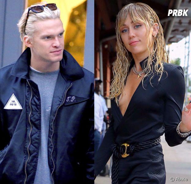 Miley Cyrus trompée par Cody Simpson ? Il réagit à la rumeur d'infidélité