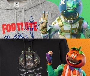 Fortnite x Uniqlo : la collaboration stylée inspirée du jeu vidéo