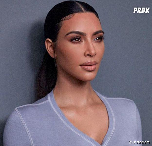Kim Kardashian et Kanye West offre un cadeau de Noël à North West... d'une valeur de 60 000 euros