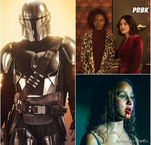 The Mandalorian, Katy Keene, Vampires... les 10 nouvelles séries qui arrivent en 2020
