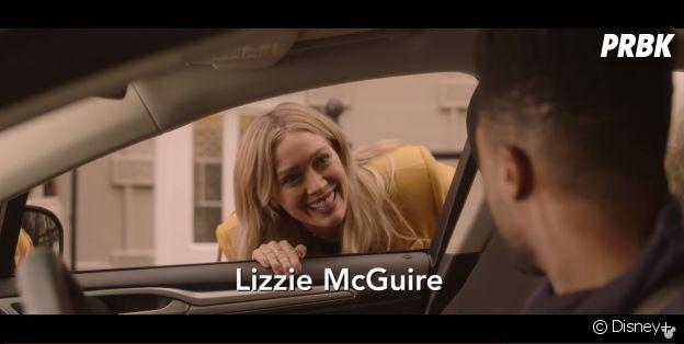 Lizzie McGuire : la suite avec Hilary Duff se dévoile
