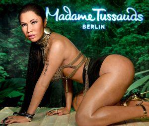 Nicki Minaj : sa statue dévoilée chez Madame Tussauds à Berlin, en Allemagne, ne fait pas l'unanimité