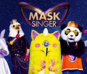 Mask Singer : un spin off en préparation aux Etats-Unis !