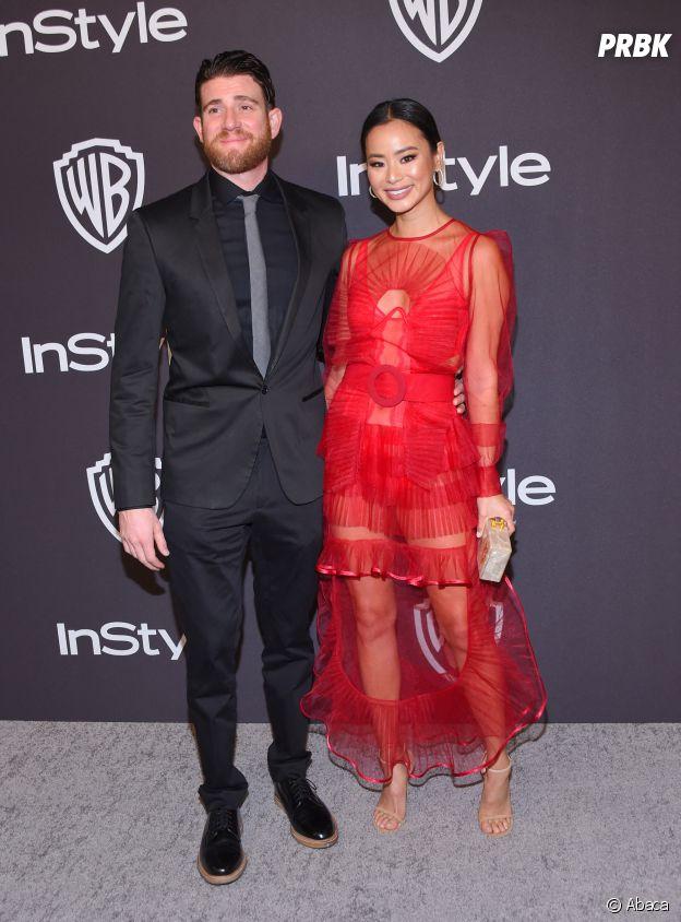Bryan Greenberg est marié à Jamie Chung