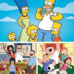 Les Simpson, Family Guy et Bob's Burgers : bientôt la fin de ces 3 séries d'animation cultes ?