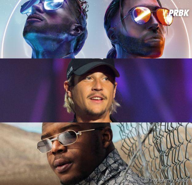 Paris 1ère ville du rap au monde grâce à PNL, Nekfeu et Ninho