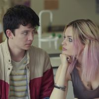 Sex Education saison 2 : Maeve et Otis en couple ? Asa Butterfield donne des indices