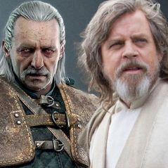 The Witcher saison 2 : Mark Hamill futur Vesemir ? La créatrice répond à la rumeur