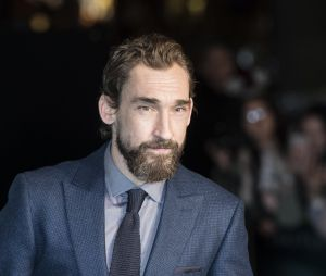 Joseph Mawle (vu dans Ripper Street, Game of Thrones)