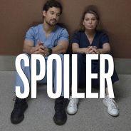 Grey's Anatomy saison 16 : Meredith et Andrew, une rupture définitive ? La showrunner répond