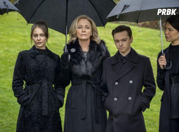 Arrow saison 8 : émotion et retours de personnages cultes sur les photos du dernier épisode