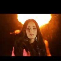 Kenza Farah ... Son nouveau clip, Karismastyle