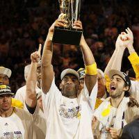 Mort de Kobe Bryant : ses fans lancent une pétition pour qu'il devienne le nouveau logo de la NBA