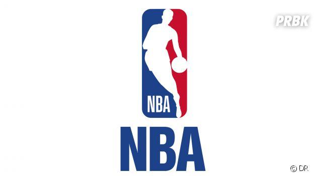 Le logo actuel de la NBA