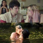 Sex Education, Riverdale... Les séries les plus et les moins crédibles au niveau des scènes de sexe