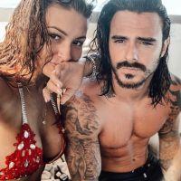 Benjamin Samat de nouveau en couple avec Alix ? Il répond à la rumeur