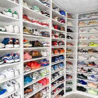 Nike, adidas, Vans... Voilà le top 10 des sneakers les plus vendues en 2019